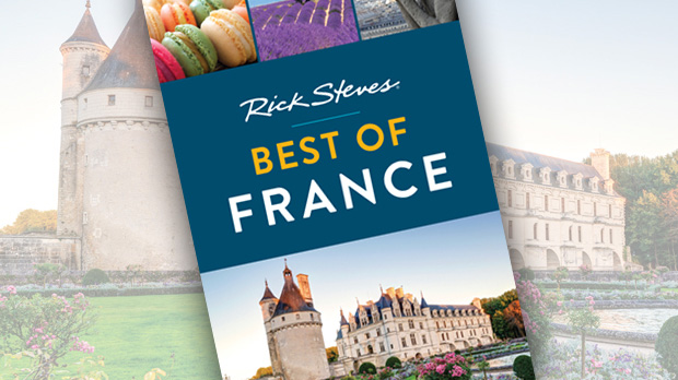 Best of France Guidebook