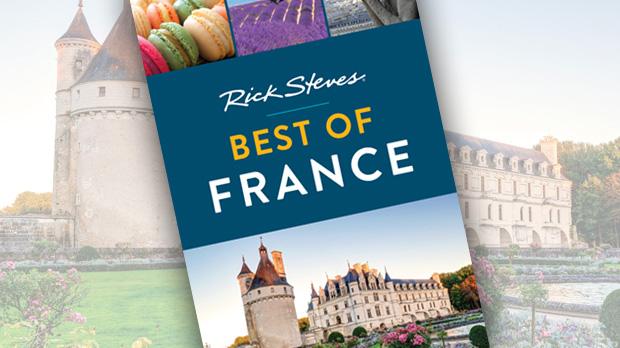 Best of France Guidebook
