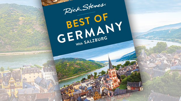 Best of Germany Guidebook