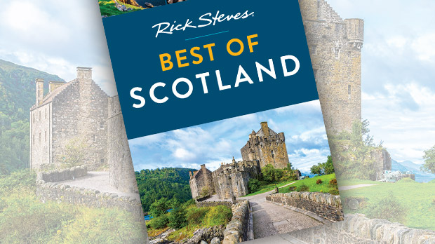 Best of Scotland Guidebook