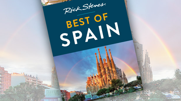 Best of Spain Guidebook
