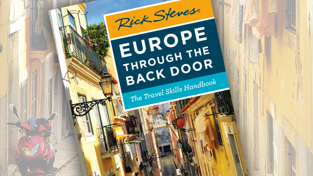 Europe Through the Back Door, 38th edition