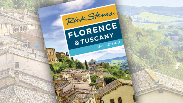 Florence & Tuscany Guidebook