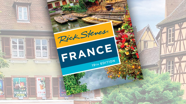 France 19th Edition Guidebook