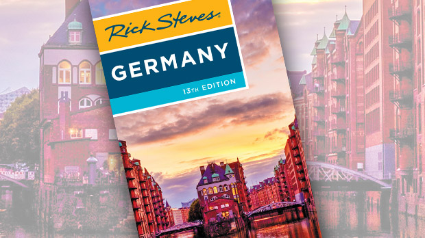 Germany 2019 Guidebook