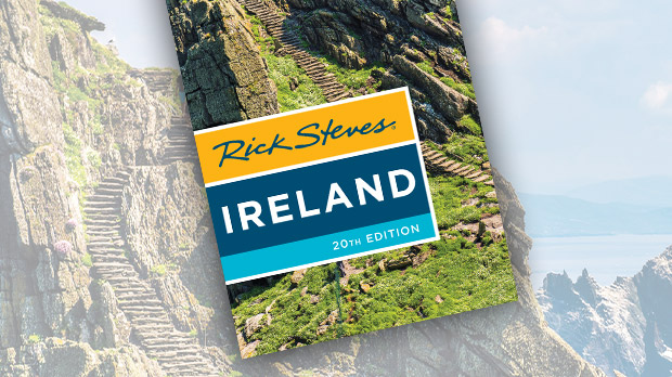 Ireland 2019 Guidebook