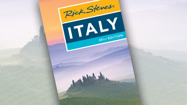 Italy 26th Edition Guidebook