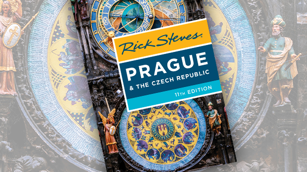 Prague & the Czech Republic Guidebook