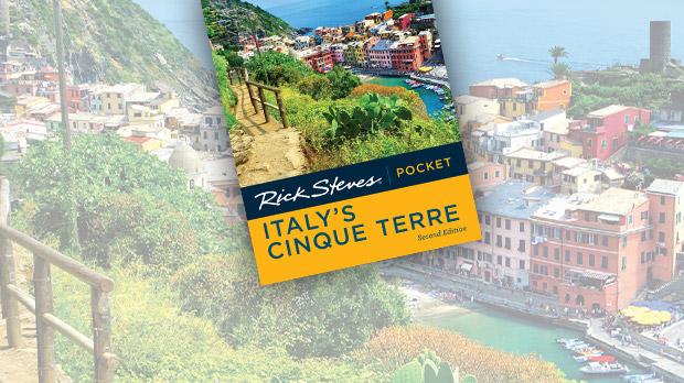 Pocket Cinque Terre