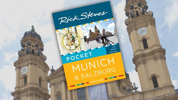 Pocket Munich & Salzburg