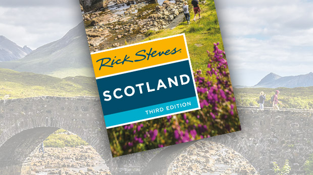 Scotland Guidebook