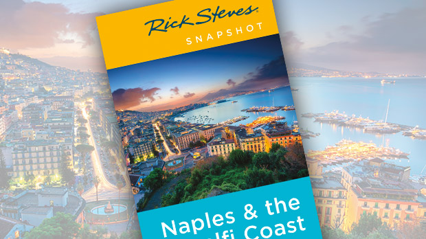 Snapshot: Naples & the Amalfi Coast