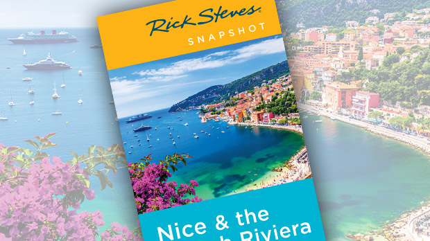 Snapshot: Nice & the French Riviera