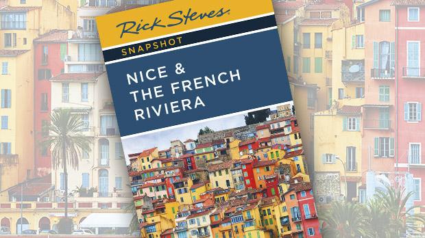 Snapshot: Nice & the French Riviera