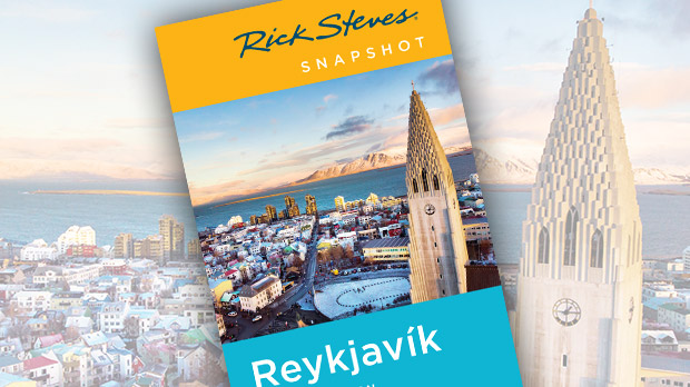 Snapshot: Reykjavík