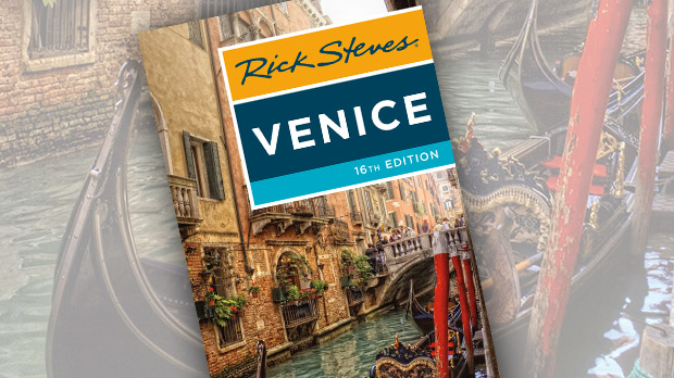 Venice Guidebook
