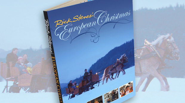 Rick Steves' European Christmas DVD
