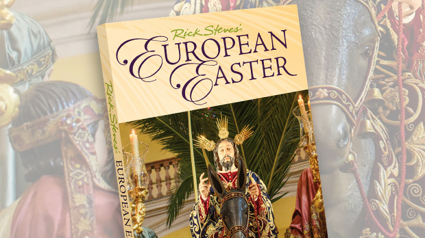 Rick Steves' European Easter DVD