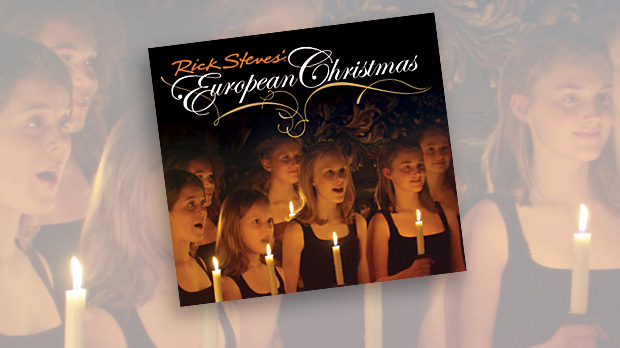 European Christmas Music CD