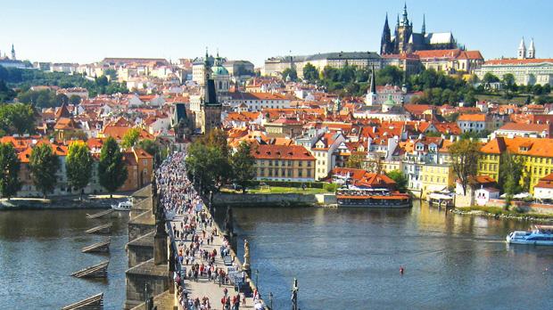 Best of Berlin, Prague & Vienna in 12 Days Tour 2022