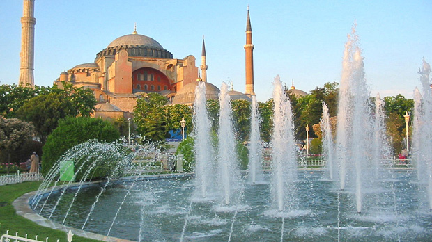 Best of Istanbul in 7 Days Tour 2022