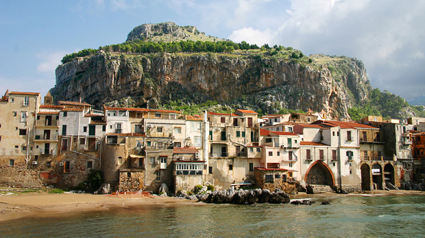 Best of Sicily in 11 Days Tour 2022