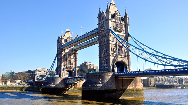 Best of London in 7 Days Tour 2022