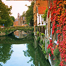 Heart of Belgium & Holland in 11 Days Tour 2022