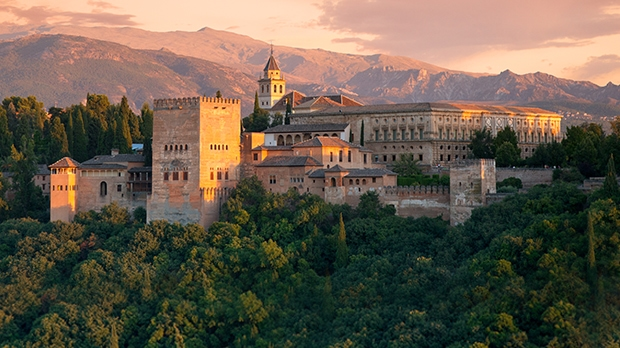 Best of Andalucía in 10 Days Tour 2022