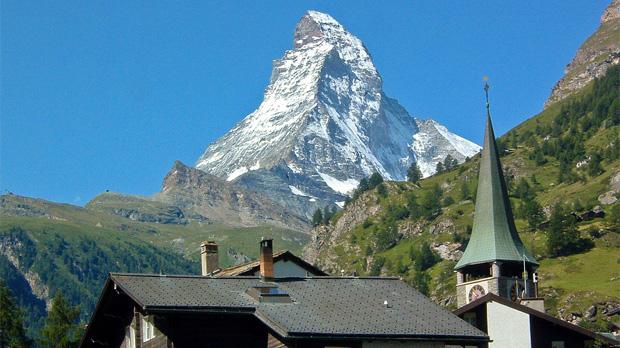 Best of Switzerland in 12 Days Tour 2022
