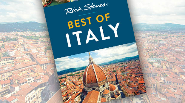 Best of Italy Guidebook