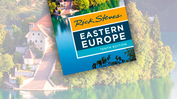 Eastern Europe Guidebook