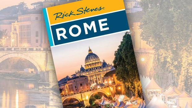 Rome 2019 Guidebook