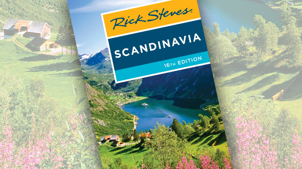 Scandinavia Guidebook