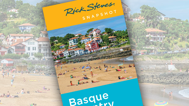 Snapshot: Basque Country: Spain and France
