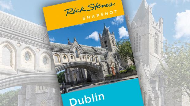 Snapshot: Dublin