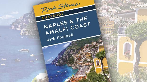 Snapshot: Naples & the Amalfi Coast